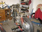 RD Quaakfuss Rolling Chassis 1