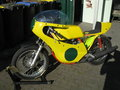 RD Racer 250 Stage 1 2012